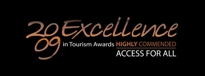 2009 Excellence in Tourism awards