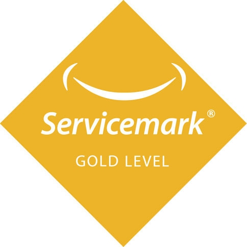 Tourism of the Heart - Servicemark - Outstanding Customer Service